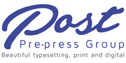 Post PrePress Logo